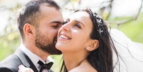 Джамала в годовщину свадьбы призналась в любви мужу