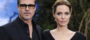 Анджелина Джоли снова отдала мужу главную роль в своем фильме