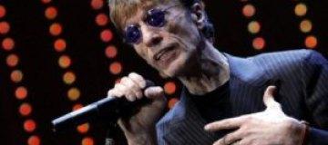 Вокалист группы Bee Gees впал в кому