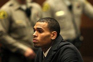 Крису Брауну грозит тюрьма