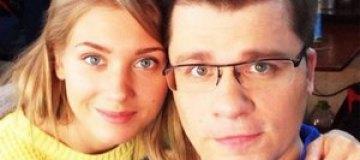 Гарик Харламов прокомментировал рождение дочери