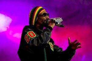 Снуп Догга не пускают в Норвегию из-за марихуаны