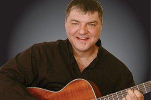 Шансонье Владимир Богун покончил с собой