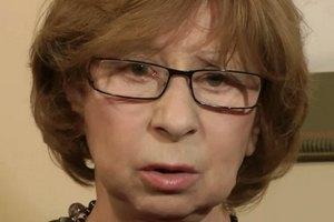 Лия Ахеджакова не боится преследований российских спецслужб