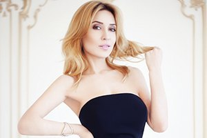 Алена Винницкая презентовала новый сингл