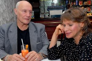 Жена Александра Пороховщикова подает на развод