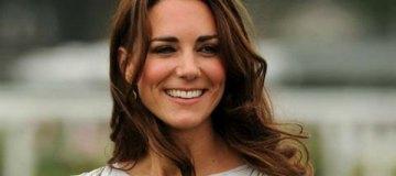 Кейт Миддлтон выбирает специальные колготки