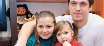 Ирина Пегова подала на развод