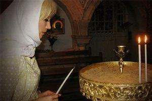 Повалий после длительного молчания посвятила песню-молитву Украине
