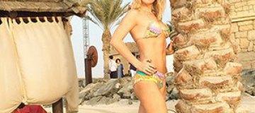 46-летняя Валерия похвасталась фигурой в бикини