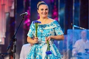 Елена Ваенга призналась в любви к Украине