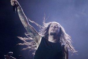 Участники группы Korn в Киеве высказались о Pussy Riot