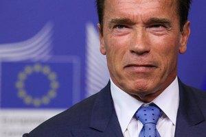 Шварценеггер заявил, что смог бы заменить Барака Обаму