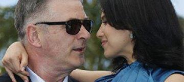 57-летний Алек Болдуин в третий раз стал отцом