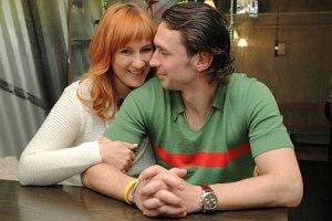 Маргарита Сичкарь разводится с мужем