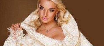 Волочкова получила правительственную телеграмму с комплиментами
