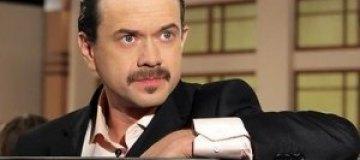 Родители невесты Остапа Ступки не хотят видеть дочь