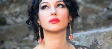 Моника Белуччи в рекламе Dolce&Gabbana
