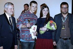 """На 44-й """"Молодости"""" победила лента о Майдане """"Лица"""""""