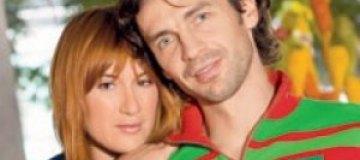 Ващук прокомментировал развод с Сичкарь