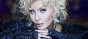 Ирина Билык шокировала откровенной фотосессией