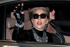 "Леди Гага пожертвовала пострадавшим от ""Сэнди"" $1 млн"