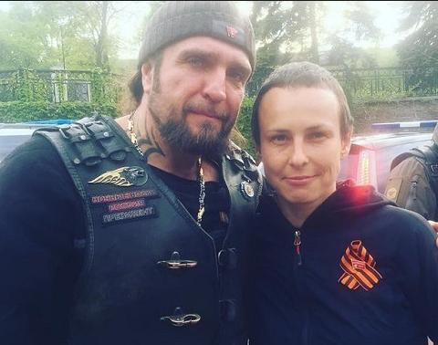 ФИФА запретила Чичериной выступать для фанов ЧМ-2018 из-за поддержки боевиков на Донбассе