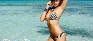 Кейт Аптон снова снялась в рекламе Beach Bunny