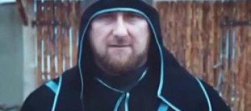 Рамзан Кадыров подался в актеры
