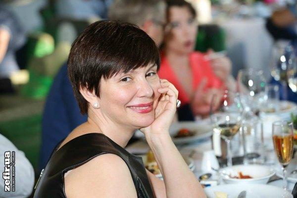 У Елены Бондаренко все хорошо