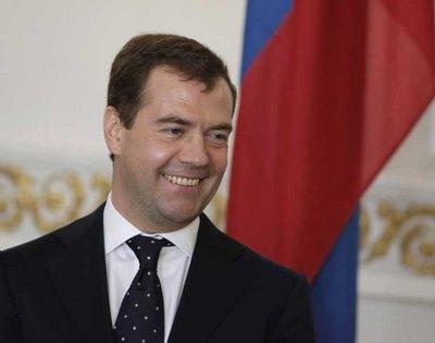 Указом Дмитрия Медведева Олега Газманова наградили орденом