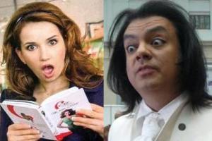 Киркорова и Чехову россияне считают секс-символами страны