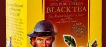 Льва Толстого уличили в рекламе чая