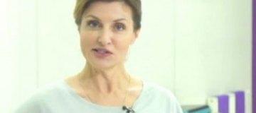Марина Порошенко стала телеведущей