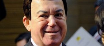 Кобзон призывает Януковича арестовать оппозиционеров