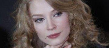 Светлана Ходченкова рассказала о первой любви