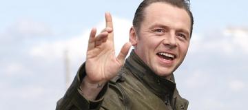 Британский комик кардинально изменился ради роли в триллере