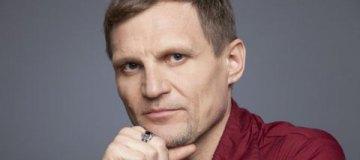 Олег Скрипка выступил с необычным шоу