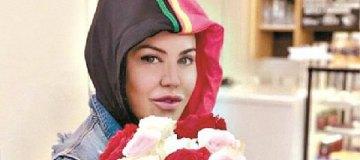 55-летняя Оксана Байрак намерена родить дочку