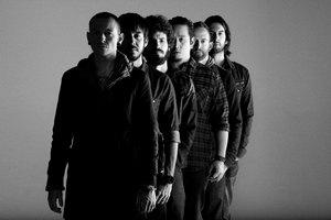 """Linkin Park посетят один из матчей """"Евро-2012"""""""