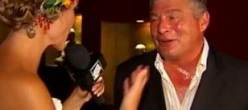 """Червоненко рассказал, как пел с Лепсом на столе: """"Все, пи**ец"""""""