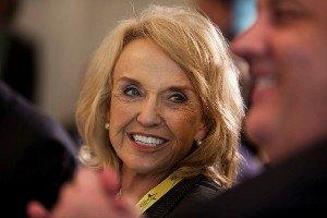 Губернатор-республиканка оговорилась и поддержала Обаму