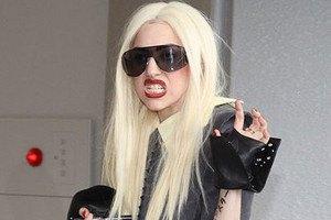 Леди Гага хочет сыграть Эми Уайнхаус