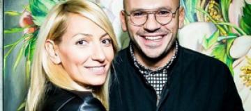 Владелица бутиков Ася Мхитарян вышла замуж за своего бизнес-партнера