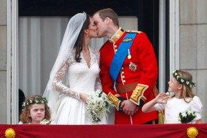 Британцам разрешили жениться круглые сутки