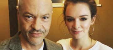Федор Бондарчук готовится к свадьбе с молодой актрисой - СМИ