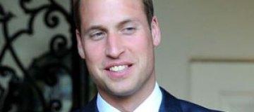Принц Уильям получил огромное наследство