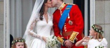 Герцогиня Кембриджская ожидает ребенка