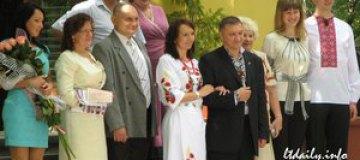 Лучшая биатлонистка Украины вышла замуж за нардепа