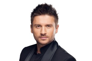 Сергей Лазарев стал тренером талант-шоу